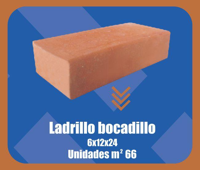 Ladrillo Bocadillo