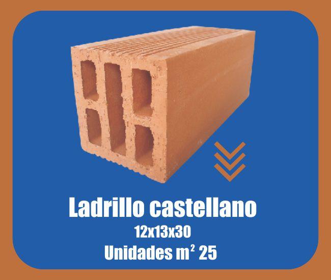 Ladrillo Castellano