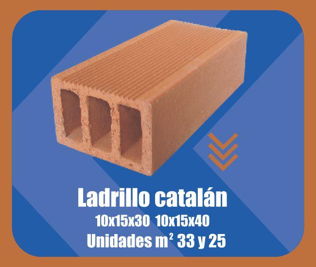 Ladrillo Catalán