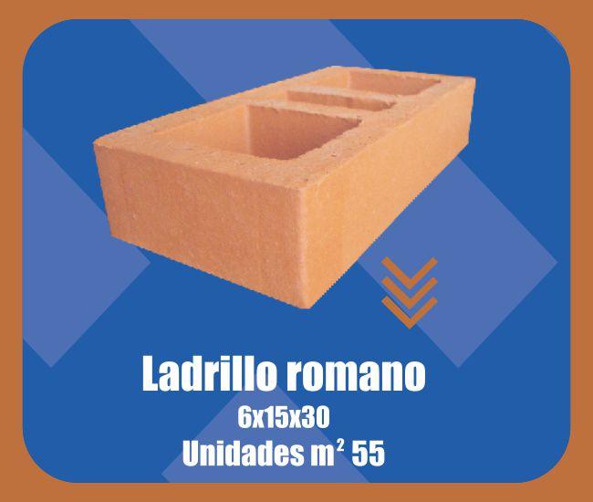 Ladrillo Romano